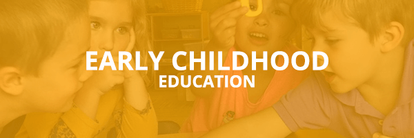 Wheeling Country Day School Early Childhood Education