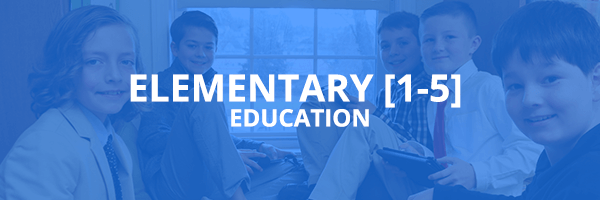 Wheeling Country Day School Elementary Education (1st to 5th)